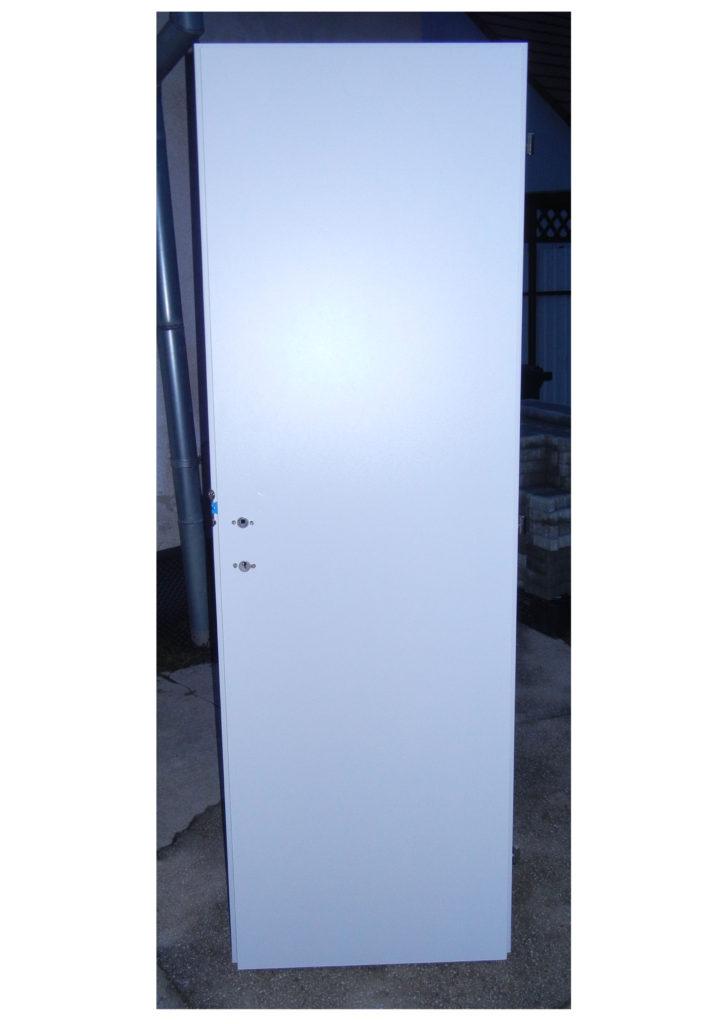Vesto 60L, fólia biela (plné)