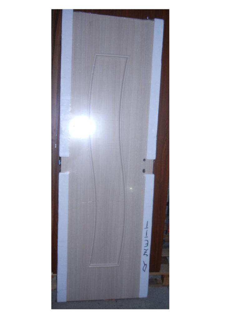 Zefír 60L, fólia dub bielený