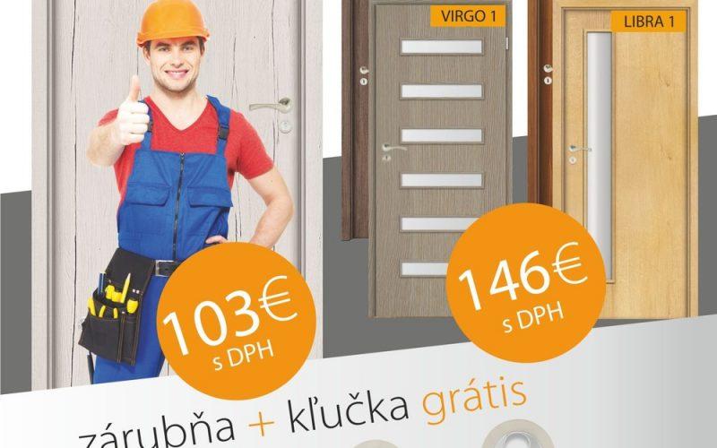 Akcia INVADO od 103€